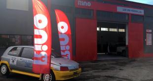 Sines passou a ter uma oficina RINO