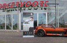 R-M realiza acordo de cooperação com a Donkervoort