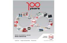 R-M comemora 100 anos em 2019