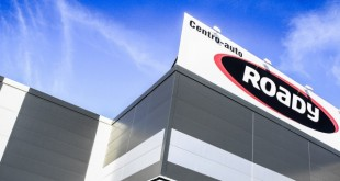 Roady vai abrir mais oficinas em Portugal, duas delas em 2016