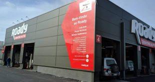 Roady apresentou nova imagem dos centros nas Caldas da Rainha