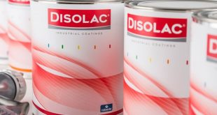 Roberlo investe na pintura industrial