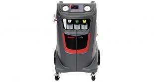 Robinair apresenta novas unidades de serviço de ar condicionado
