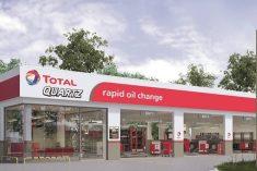 Rapid Oil Change: Conceito oficinal especializado em lubrificantes
