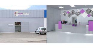Nova loja Rodapeças nos Pousos (Leiria)