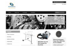 Rodribench lança loja online