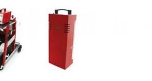 Rodribench apresenta produto de reparação de plástico a nitrogénio