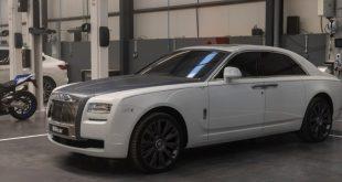 BMcar inaugura serviço exclusivo Rolls-Royce em Portugal (com fotos)