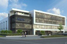 Ronal Group vai construir centro de inovação para jantes