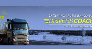Rosete lança certificação em Coaching para coordenadores de motoristas