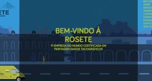Rosete lança novo site