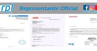 RPL Clima reforça representação oficial Delphi, Denso e Sanden