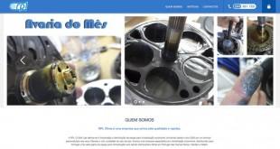 RPL Clima apresenta website