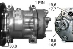 RPL Clima disponibiliza compressor para camião Volvo
