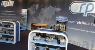 RPL Clima reforça aposta em peças AC no Expomecânica