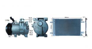 Novos produtos A/C na RPL Clima