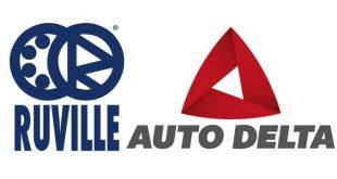Auto Delta inicia parceria com a Ruville