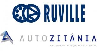 Autozitânia comercializa Ruville