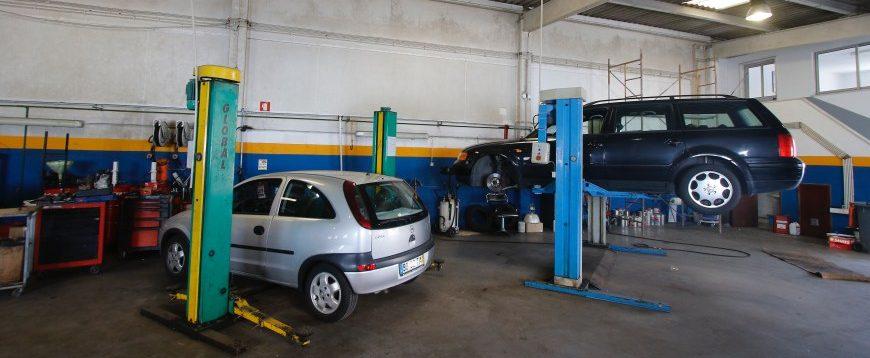 RXRS AUTO abre primeira filial e integra Euro Repar Car Service (com fotos)