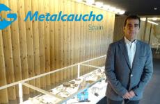 Metalcaucho tem novo diretor comercial