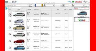 Solutions4yb lança nova versão com imagem dos veículos