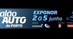 Salão Automóvel do Porto começa a 2 de junho