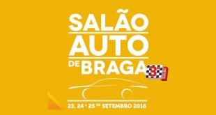 Primeira lista de expositores do Salão Auto de Braga