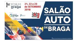 Salão Auto de Braga de regresso em setembro