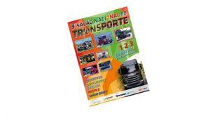 ANTRAM organiza Salão Nacional do Transporte de 1 a 3 de junho