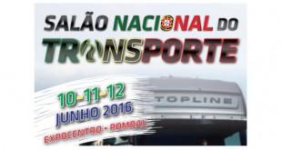 Salão Nacional do Transporte vai decorrer em Pombal