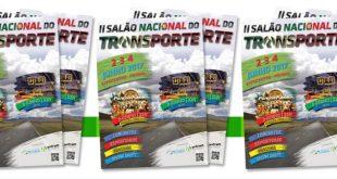 Salão Nacional do Transporte em junho