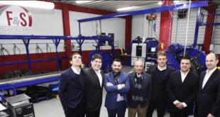 Grupo Salco e Goodyear inauguram fábrica de pneus recauchutados