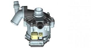 Saleri apresenta nova bomba de água de 48V