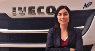Sandra Resende é a nova responsável da IVECO em Portugal