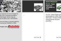 Sarraipa disponibiliza Tool Finder da Fasano