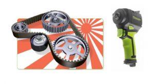 Nova gama de ferramentas Fasano Tools