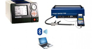 Iberequipe apresenta novo analisador de gases e opacímetro da Saxon