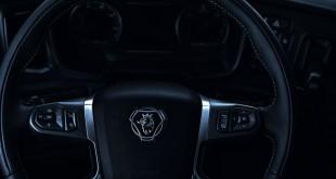 Scania apresenta novos modelos em agosto