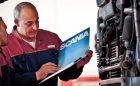Scania evolui para a manutenção preditiva