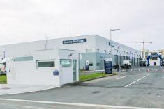 Scania inaugura instalações na Maia com 2.000 m2 de oficina e peças