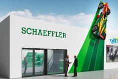O que vai fazer a Schaeffler na Expomecânica?