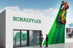 Schaeffler apresenta soluções de mobilidade elétrica no Salão do Automóvel de Tóquio
