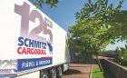 SCHMITZ CARGOBULL: Muito mais que semirreboques