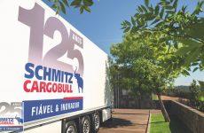 Schmitz Cargobull presente nas redes sociais