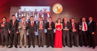 Equipa Portuguesa eleita a melhor da rede mundial SEAT