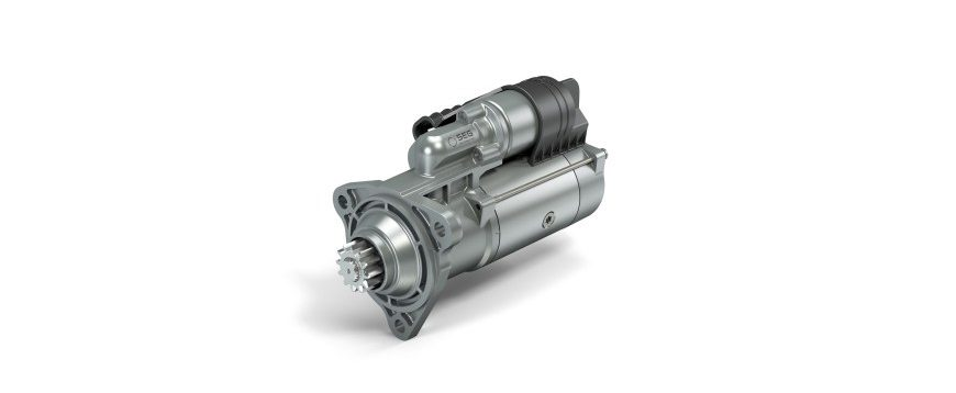 Knorr-Bremse TruckServices passa a disponibilizar alternandores e motores de arranque