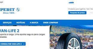Conheça a nova página de internet da Semperit