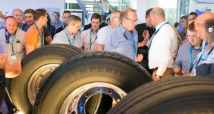 110 anos da Semperit comemorados com nova gama de pneus
