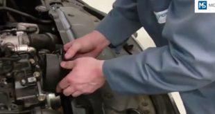 Instalação de sensor de massa de ar (video técnico)