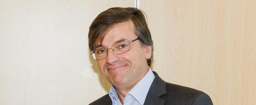 """""""Para acompanhar a evolução, as oficinas terão que estar sensibilizadas"""", Rodrigo Serrano, Axalta"""